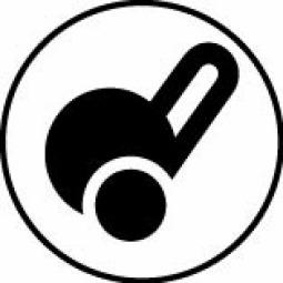 Tasche Basil blau