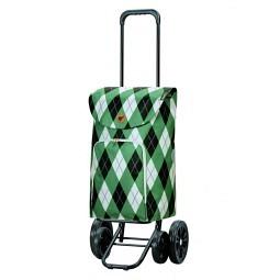 Quattro Shopper Arik grün